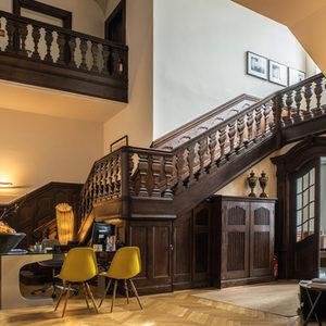 Bernachten wuppertal for Hotel wuppertal