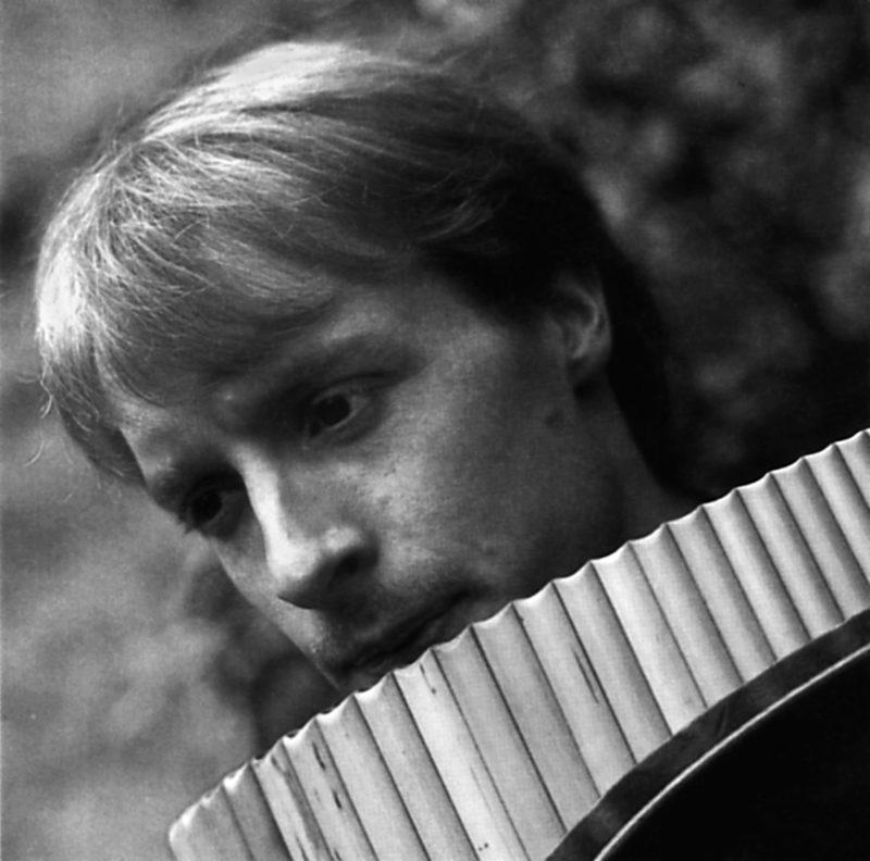 Matthias Schlubeck