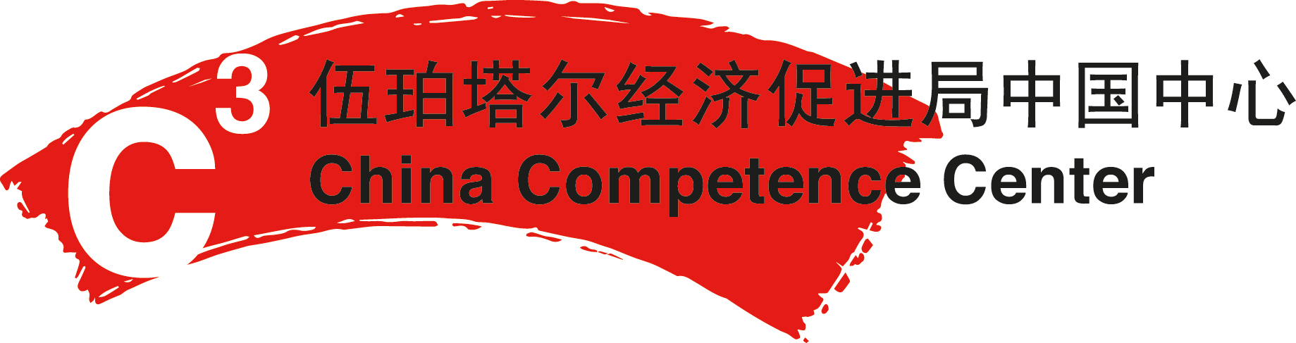 Logo des China Competence Centers Wuppertal