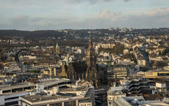 Wuppertal vom SK Turm