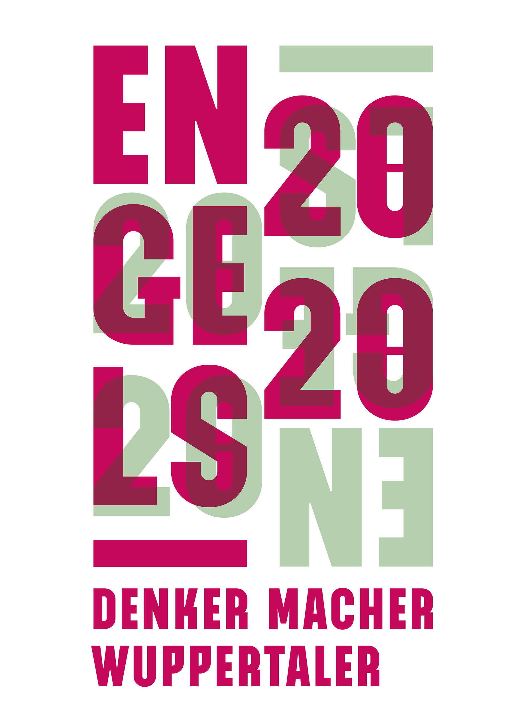 Engels 2020