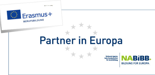 Erasmus+ Partnerlabel
