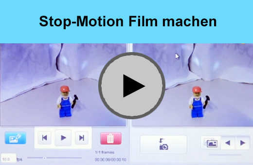 Stop Motion Film