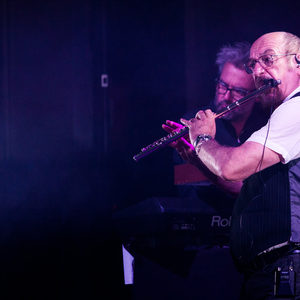 Jethro Tull by Ian Anderson