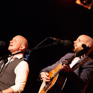 Simon and Garfunkel Tribute Show