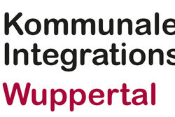 Logo - Kommunales Integrationszentrum Wuppertal