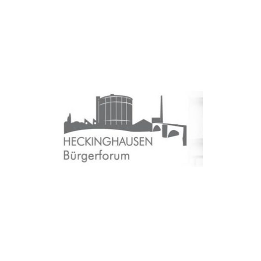 Bürgerforum Logo