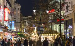 Weihnachtsmarkt Wuppertal öffnungszeiten.Neue Projektleitung Und Neue Perspektive Für Den Elberfelder