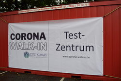 Corona Test Wuppertal